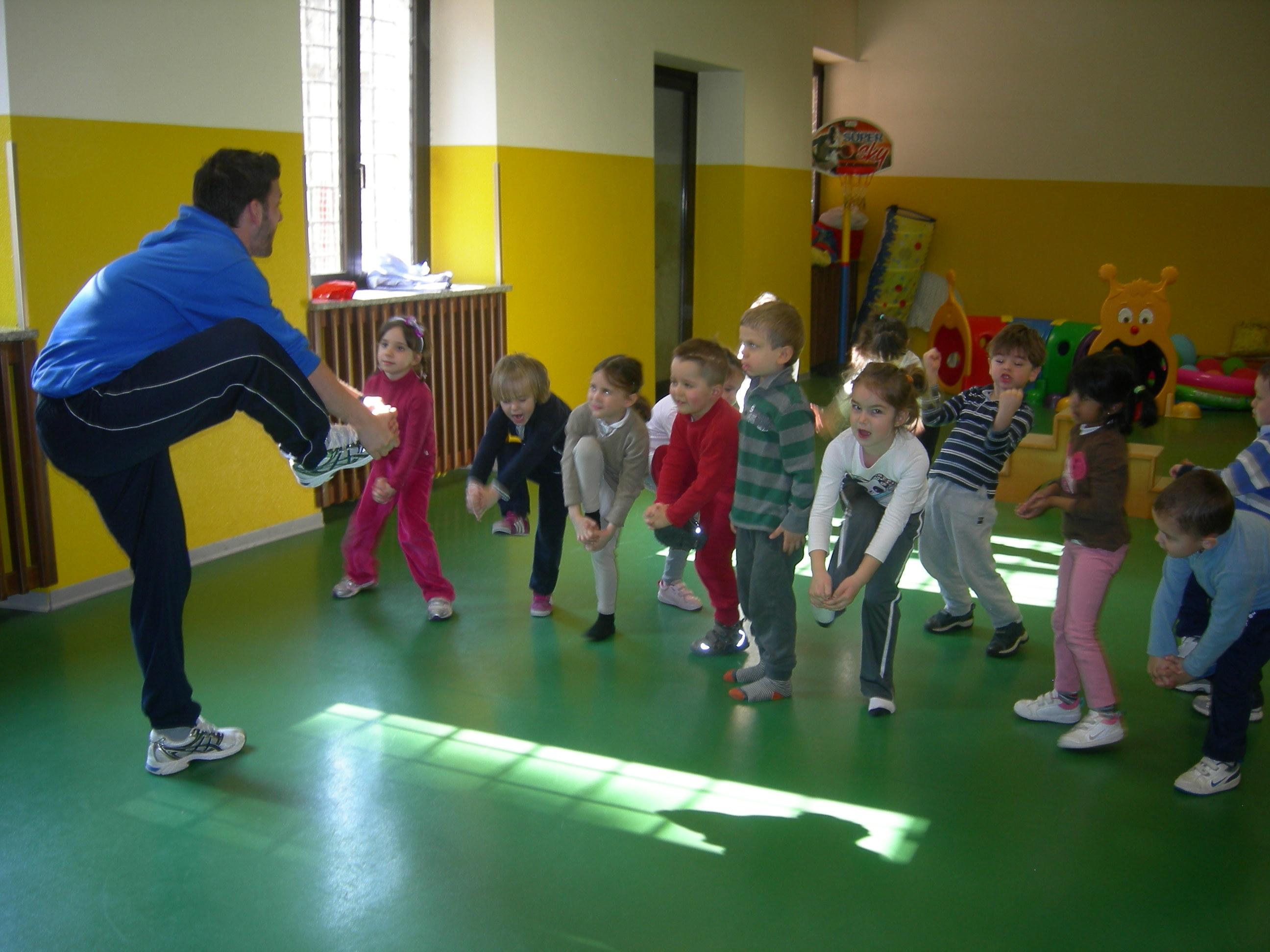 Amato Giochi Scuola Materna SE25 » Regardsdefemmes DU15